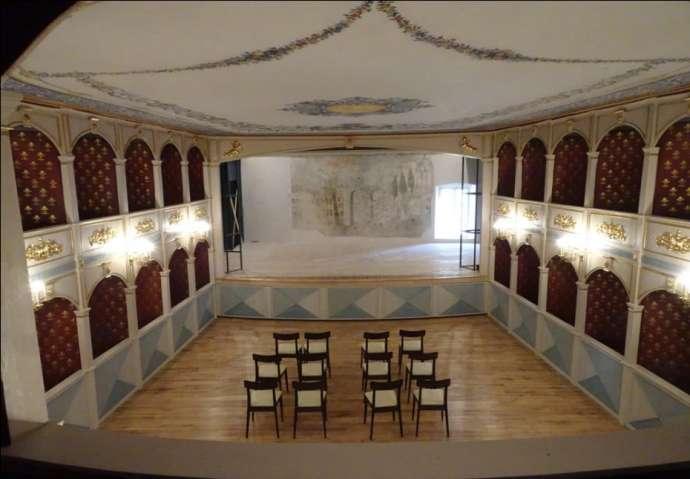 Theatre of Hvar
