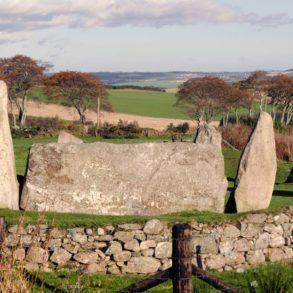Recumbent Stone Circle, Scozia