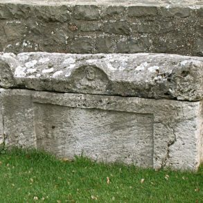 Sarcofago romano