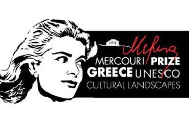 UNESCO-Greece Melina Mercouri International Prize 2019 for the Safeguarding and Management of Cultural Landscapes