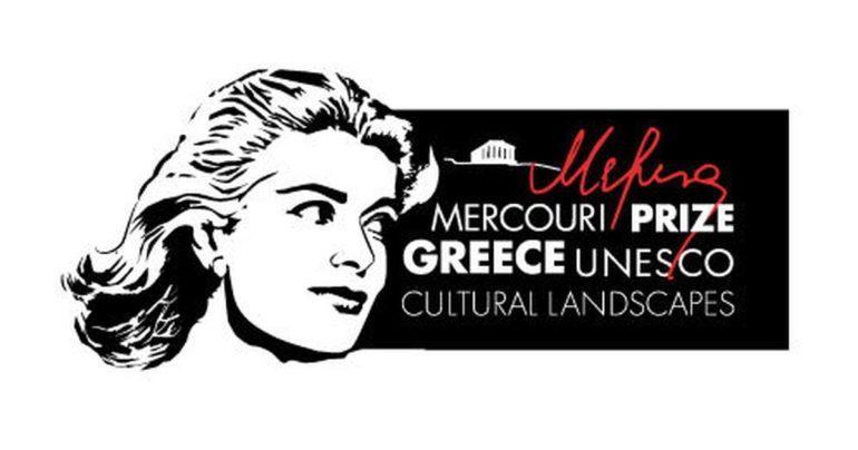 Prix international UNESCO-Grèce Melina Mercouri 2019 pour la sauvegarde et la gestion des paysages culturels