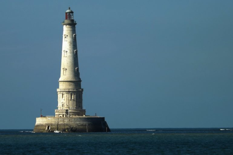 Cordouan Lighthouse, France