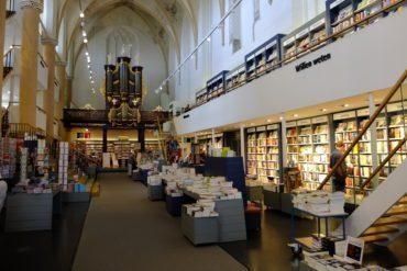Waanders In De Broeren in Zwolle, the Netherlands