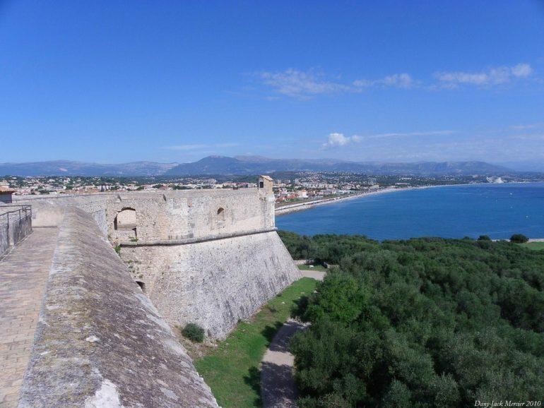 Fort Vauban, France