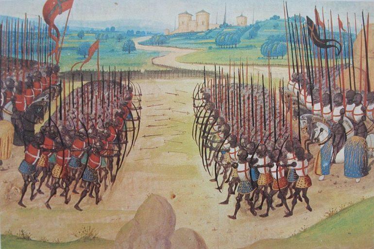 Battle of Agincourt (1415)