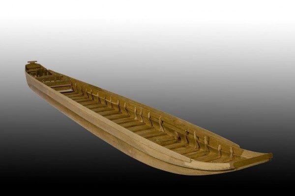 Roman ship, De Meern