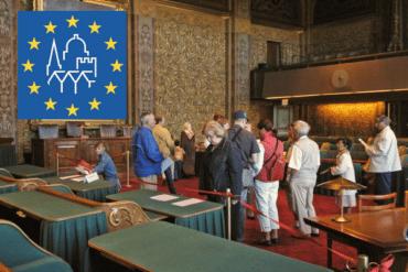 European Heritage Days