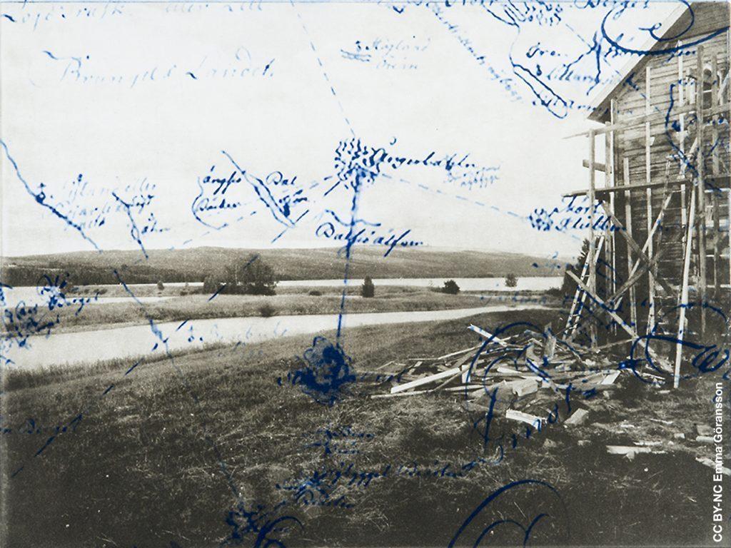 Artwork by Emma Göransson