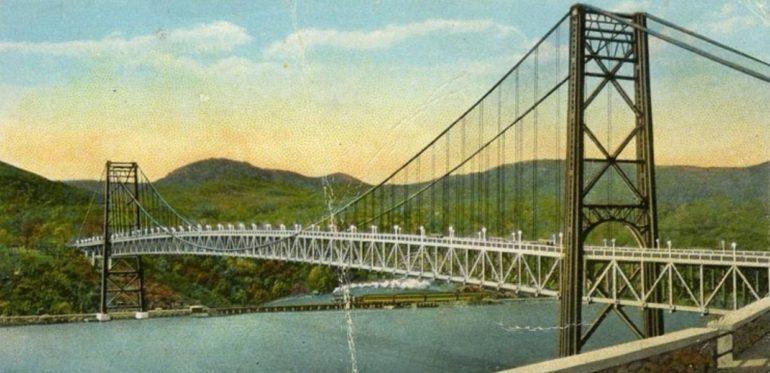 bridge sweden