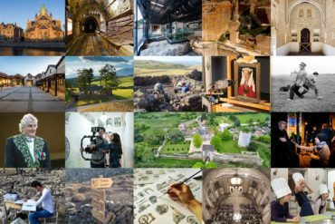European Heritage Awards / Europa Nostra Awards 2019