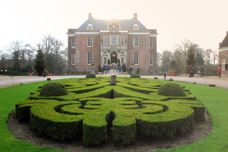 Middachten Castle, Netherlands