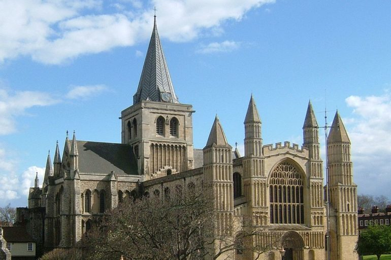 Rochester Cathedral (2006)