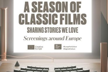 'A Season of Classic Films'
