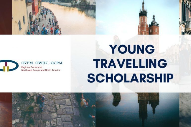 Young Travelling Scholarship