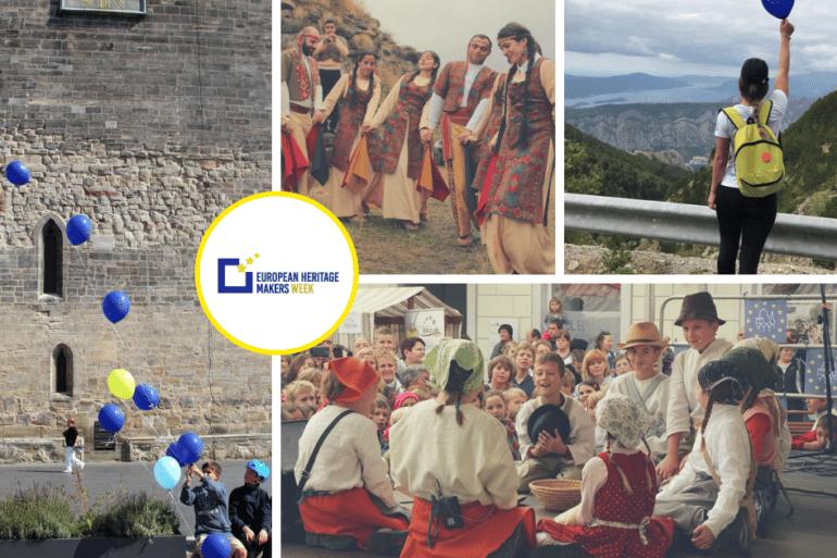 European Heritage Makers Week