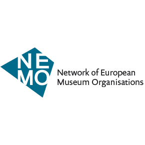 NEMO stands for Network of European Museums Organisations.