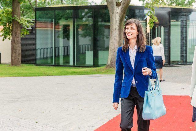 Mariya Gabriel, Commissioner,