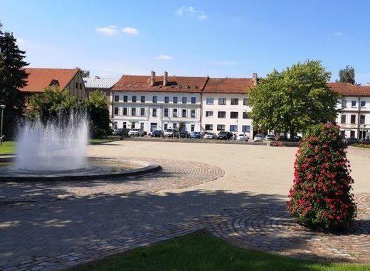 Constituent Seimas Square, Kaunas, Lithuania