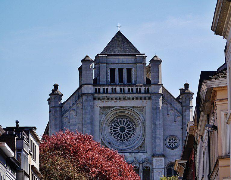 Sint Annakerk
