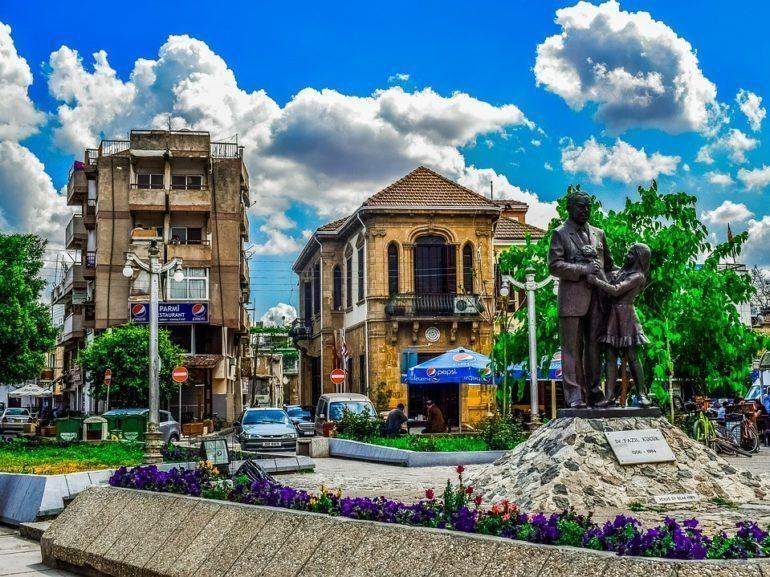 Nicosia, Cypris
