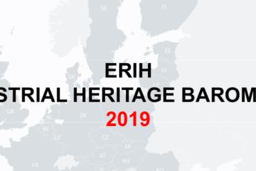 Industrial Heritage Barometer 2019