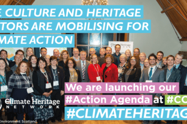 Climate Heritage Network