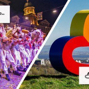 European Capitals of Culture in 2020