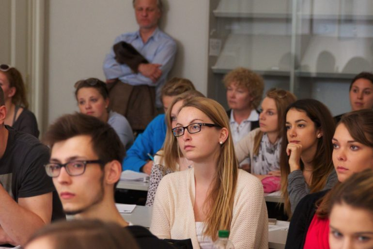 Erasmus+ bringing students from diverse backgrounds together