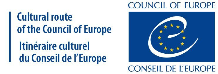 Cultural Route of the Council of Europe is a certification awarded by the Council of Europe to networks promoting the European shared culture, history and memory.