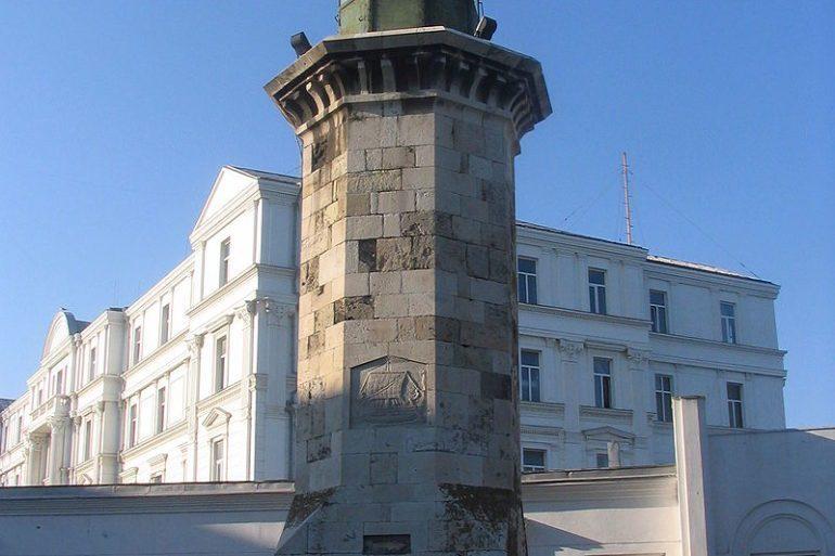Nel 2015 è stato avviato il restauro quando è stata scoperta una targa attestante il valore patrimoniale dell'edificio.