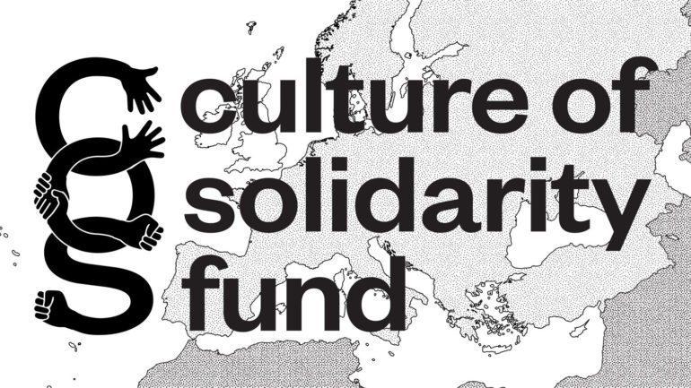Fonds pour la culture de solidarité