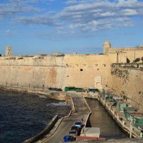 Malta's War Museum at Fort St. Elmo.