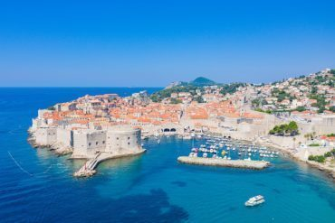 Croatian cultural heritage is online to visit virtually.