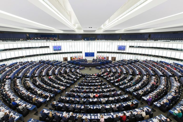 European Parliament has been delliberating over Europe's Recovery Plan.