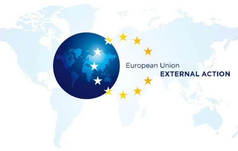 European External Action Service