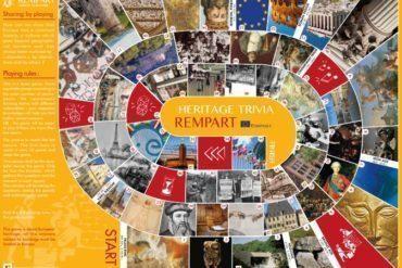European Heritage Trivia