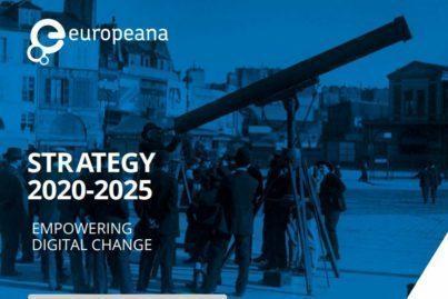 Europeana Strategy 2020-2025
