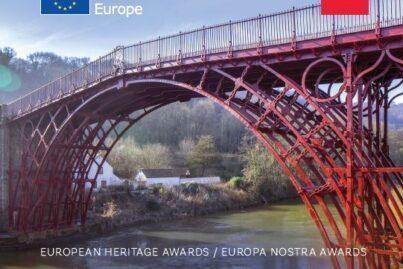 Magazine on the European Heritage Awards / Europa Nostra Awards Laureates 2020