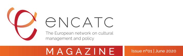 ENCATC Magazine