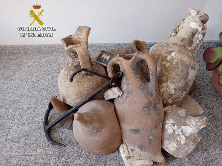 Roman Amphorae