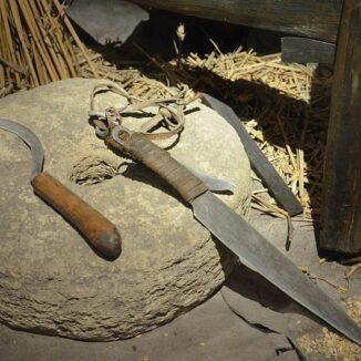 Przeworsk culture artefact.