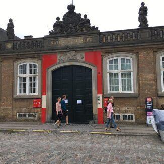 National Museum of Denmark, Copenhagen.