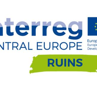 Interreg project. Ruins