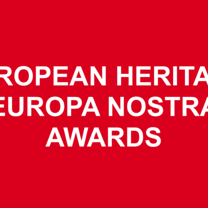 European Heritage Awards / Europa Nostra Awards logo