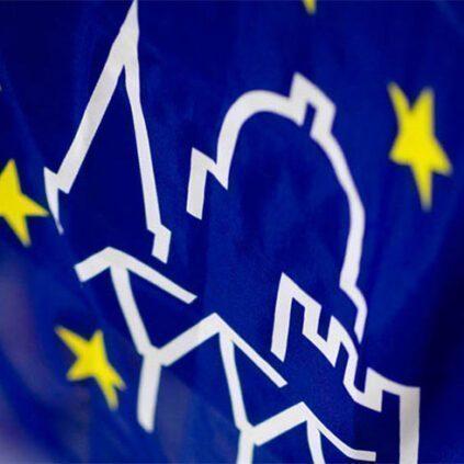 European Heritage Days flag