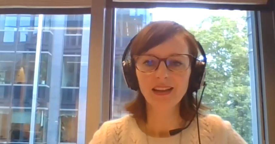 Julie Hervé