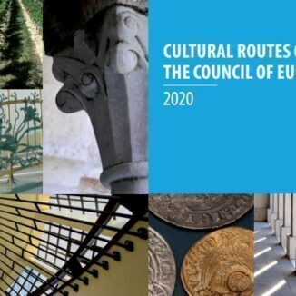 Cultural Routes of the Council of Europe 2020