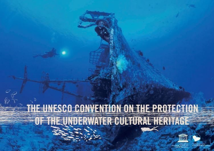 UNESCO Convention on the Protection of the Underwater Cultural Heritage