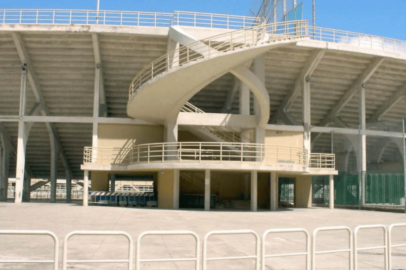 Stadio Artemio Franchi in Florence, Italy