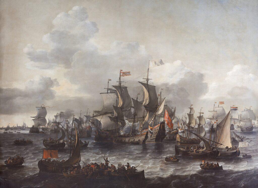 Battle of the Zuiderzee